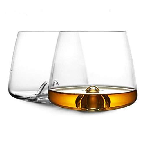 BWM Whisky Glas Whiskey Tumbler XO Chivas Cognac Brandy Snifter Rode Wijn Drinkglazen Cup