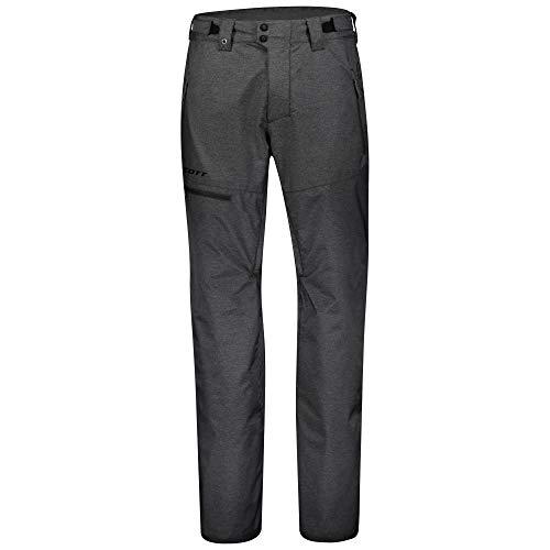 Scott M Ultimate Dryo 10 Pants Grau, Herren Hose, Größe S - Farbe Dark Grey Melange