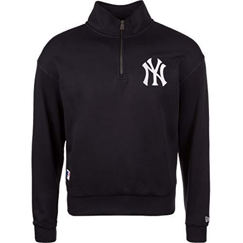 New Era MLB York Yankees Post Grad Pack - Sudadera para Hombre, Color Azul Marino, Talla S