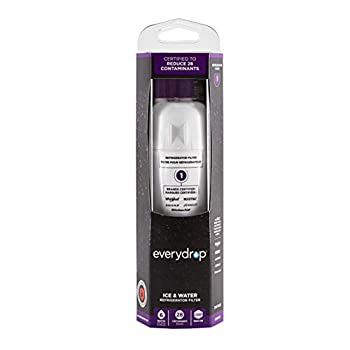 everydrop Refrigerator Water Filter 1  Pack of 1   Packaging may vary  - 10383251