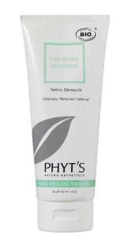 Phyts Lait hydro nettoyant 200ml