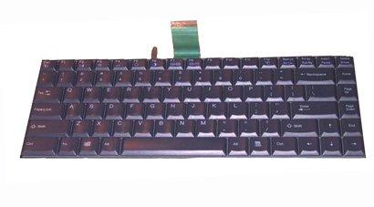 Laptop Keyboard for Sony Vaio PCG-F250, PCG-F270, PCG-F280, PCG-F290, PCG-F340, PCG-F350, PCG-F360, PCG-F370, PCG-F390, PCG-F430, PCG-F450, PCG-F480, PCG-F480K, PCG-F490, PCG-F490K, PCG-F520, PCG-F540, PCG-F540K, PCG-F560, PCG-F560K, PCG-F570, PCG-F580, PCG-F580K, PCG-F650, PCG-F650K, PCG-F660, PCG-F660T, PCG-F680, PCG-F680K, PCG-F690, PCG-F690K PCG-FXA49, PCG-FXA53, PCG-FXA59, PCG-FXA63, PCG-FX220, PCG-FX220K, PCG-FX240, PCG-FX240K, PCG-FX250, PCG-FX250K, PCG-FX270, PCG-FX270K, PCG-FX310, PCG-F