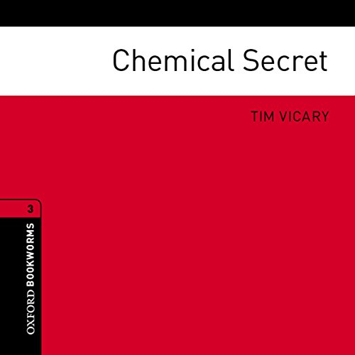 Chemical Secret (Adaptation) cover art