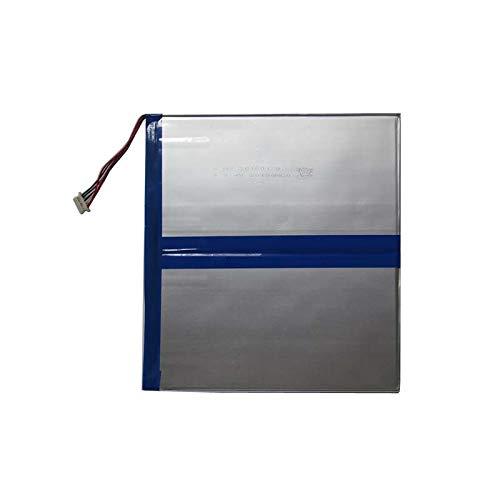 RTDpart Batería de Tableta para Chuwi Surbook CWI538 12.3 NV-30160170 7.4V 5000mAh Nuevo