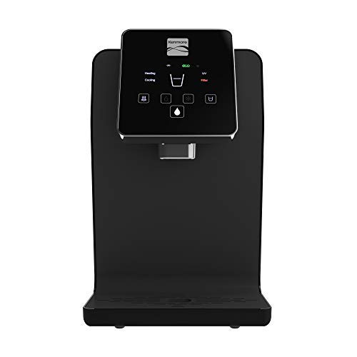Kenmore Water Cooler Countertop (White)