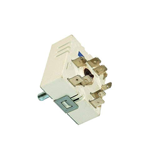 DOSEUR D ENERGIE EGO 50.55071.140 POUR TABLE DE CUISSON ELECTROLUX - 315078824