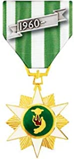 is the national defense medal a campaign medal