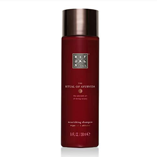 RITUALS The Ritual of Ayurveda Nourishing Shampoo, 250 ml