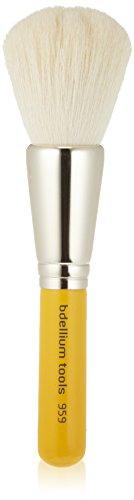 Bdellium Tools Professional Antibacterial Makeup Brush Travel Line - Power Blending Face 959