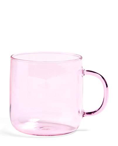 HAY Tasse Borosilicate pink