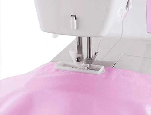 Singer 3223 Simple - Máquina de coser mecánica, 23 puntadas, color blanco