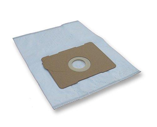 5 Filter-säcke für Protool VCP 170 E und einsetzbar für FB VCP 170 171 Staubsaugerbeutel Kallefornia K913