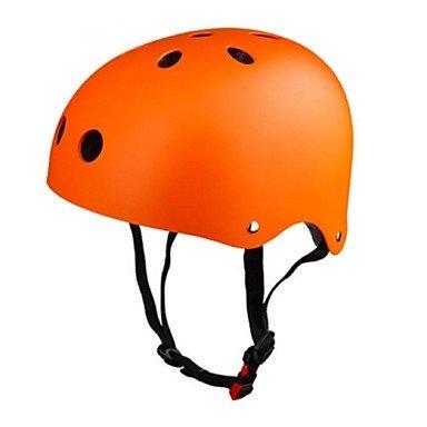 Hot Essentials Skate casco, Scooter Twist COCHE surfrock escalada, BMX casco, L