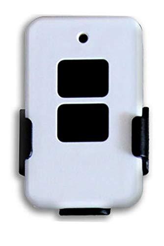 Mando ACM original TX 2 color 433 Mhz rolling code, nuevo modelo, sustituye los anteriores modelos rolling code