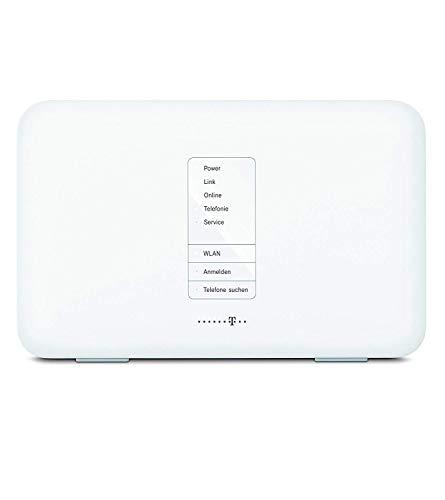 Telekom Speedport W 724V 1300 Mbps 4-Port 1000 Mbps WLAN Router DECT (40267955) (Generalüberholt)