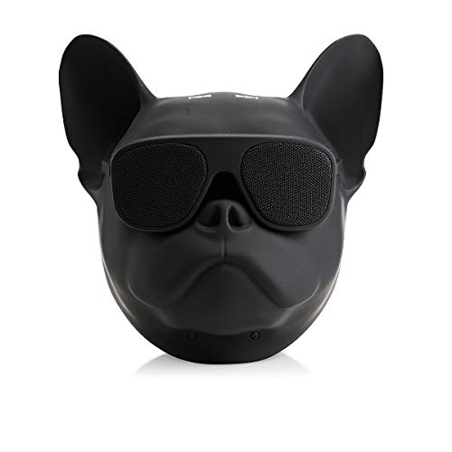 Bulldog Bluetooth Speaker (Black)