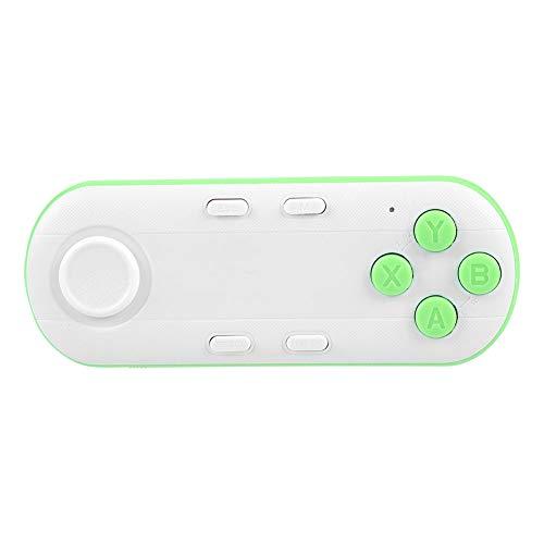 Controller di Gioco Wireless Bluetooth, Controller Portatile per Telecomando, Joystick Meccanico per Gamepad per PC Android iOS, PS3, PS4, Smartphone, Tablet