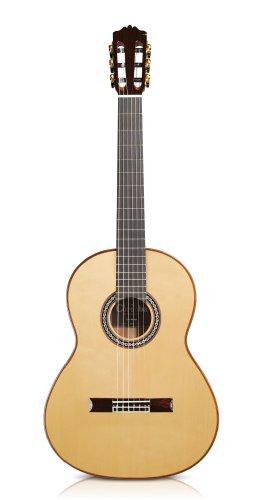 cordoba acoustic guitar strings Cordoba C10 Parlor SP Acoustic Nylon String Parlor Size Guitar
