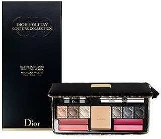 Dior vacaciones Couture Collection – multi-look paleta – Marca nuevo en caja y sellado de celofán: Amazon.es: Belleza