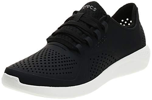 Croc's Damen Chaussure Femmes Bootschuhe, Schwarz (Noire 001), 38 EU