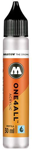 Molotow Mo693160 - Tinta de recambio para marcador permanente ONE4ALL, 30 ml