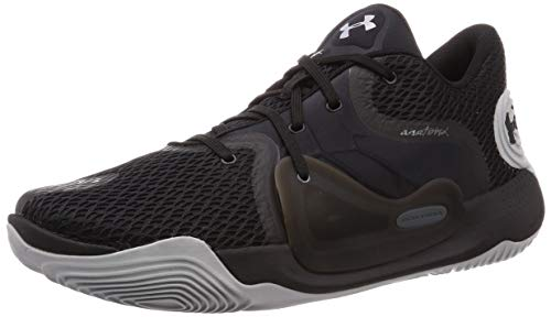 Under Armour Chaussures de Basketball Spawn 2