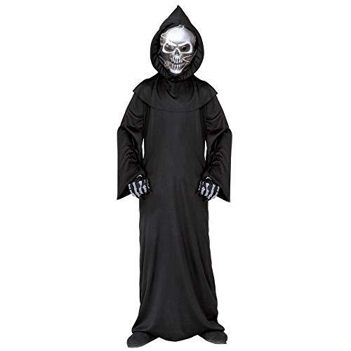 Widmann- Grim Reaper INTEX Set Pesciolini E Retina Spiaggia Gioco Estivo Estate Giocattolo 942 per Bambini, Multicolore, 5-7 anni, 8003558555062