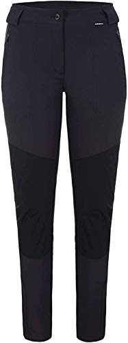Icepeak Doral, Trousers Donna, Anthracite, L