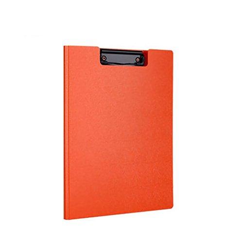 Mlife-office A4 Klembord, A4 Vouw Over Klemborden Conferentiemap Klembord Met Cover Voor Papieren Bestand Opslag En Organiseren