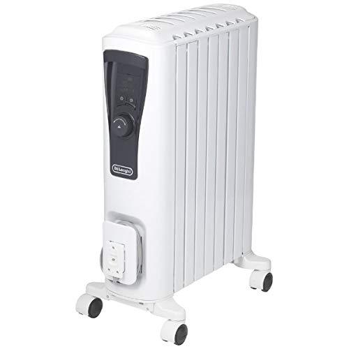 デロンギ オイルヒーター(8~10畳)【暖房器具】De'Longhi UniCald(ユニカルド) RHJ65L0712