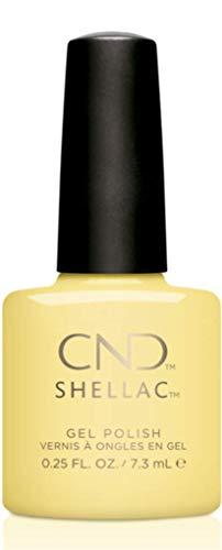 CND Shellac gelatineartikel Gel Polish