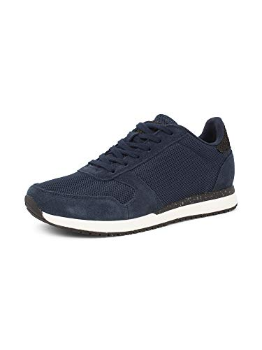 Woden Sneakers Ydun Fifty 40, 010 Navy