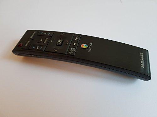 Samsung BN59–01220B Ersatz-Fernbedienung für TV, Schwarz