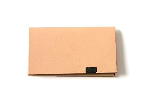 [ショサ]所作 ベーシック Basic CARD CASE カードケース SHO-CAR-A ナチュラル