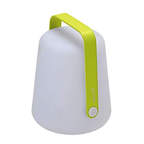 Balad LED-Lampe kabellos, wiederaufladbar–Farbe: Eisenkraut