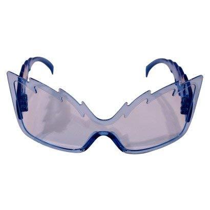 LUNETTE DE SOLEIL Bleue FRANKIE STEIN BLUE Monster High freakishly Fab Sunglasses