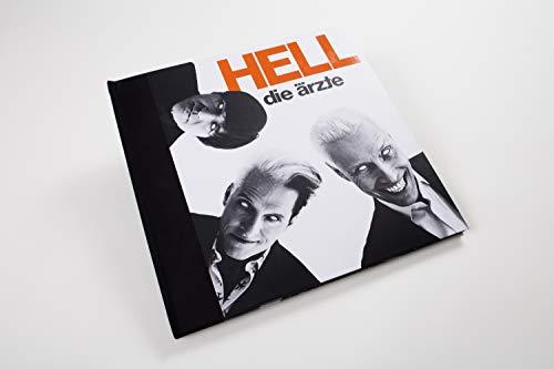 HELL (181-Gramm-Doppelvinyl-Buch) [Vinyl LP] - 2