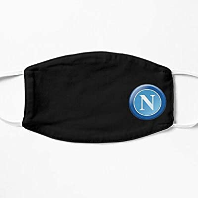 Napoli Soccer Champion Of Champions Cloth Face Covering