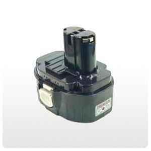 Heib kwaliteitsaccu - accu voor Makita boormachine 6349DWFE3-3000 mAh - 18V - NiMH