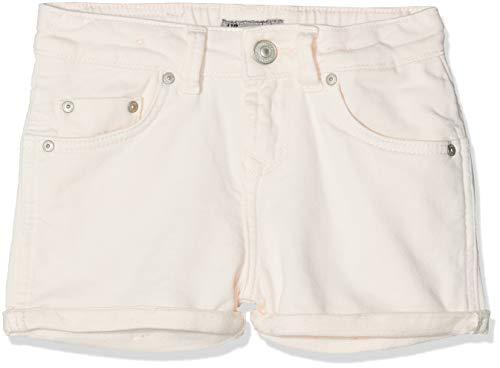 LTB Jeans LTB Jeans Mädchen Judie G Shorts, Orange (Soft Peach 51684), 170 (Herstellergröße: 15)