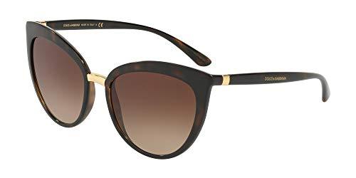 Dolce & Gabbana 0DG6113 Gafas de sol, Havana, 54 para Mujer