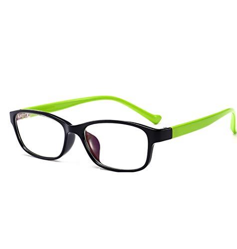 Blaulicht-Schutzbrille Gamer-Brillen und Computerbrillen Blendschutz Anti-Ermüdungs-UV-Schutzbrille für Smartphones, Computer oder Fernseher-4