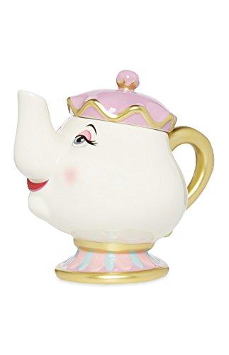 """Primark Home Disney Teekanne in Form von Mrs. Pott von """"Die Schöne und das Biest"""""""