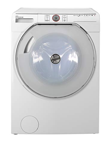 Hoover AXI AWMPD69LHO7 Wifi Connected 9Kg Washing Machine with 1600 rpm - White