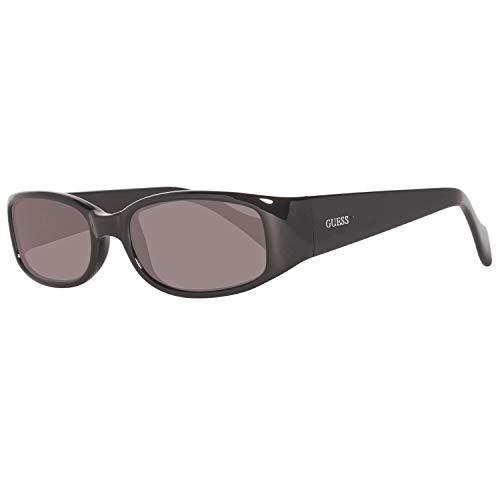 Guess Sonnenbrille Gu0653 C33 52 Gafas de sol, Negro (Schwarz), 52.0 Unisex Adulto