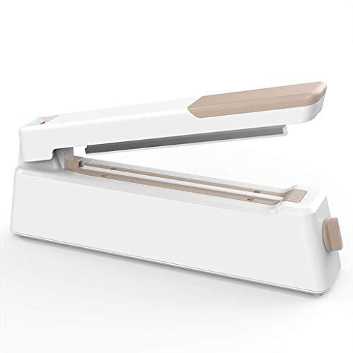Scellant scellant Machine de cachetage petite machine de conditionnement alimentaire de pression de main de ménage Machine en plastique commerciale de papier d'aluminium de papier d'aluminium Machine