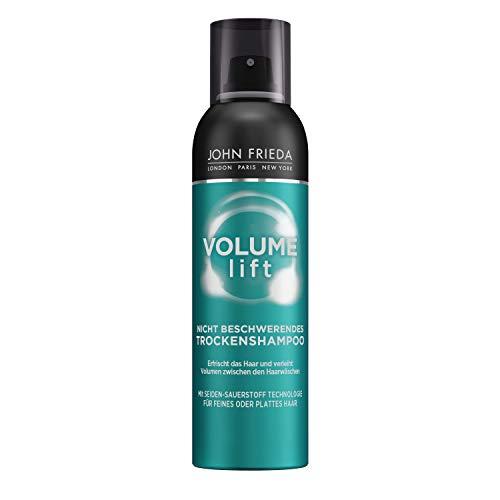 John Frieda Volume Lift - Trockenshampoo - Nicht beschwerend - Für feines Haar, 200 ml
