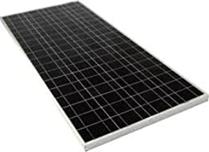 Peimar 270W Poly BLK/WHT Solar Panel - Pack of 4