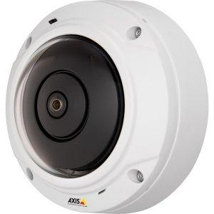 Axis M3027-PVE 360 Grad Überwachungskamera  (Outdoor) – Netzwerkkamera - 2
