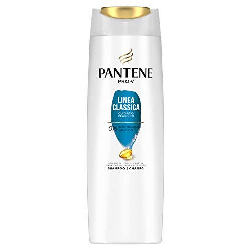 Pantene Pro - V Shampoo Linea Classica, 225ml